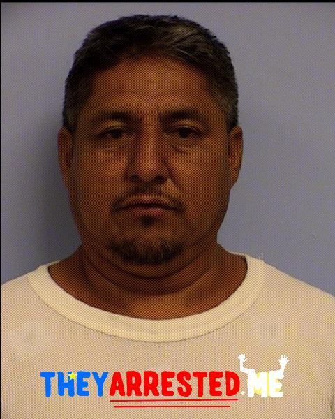 Vicente Pina-Galindo (TRAVIS CO SHERIFF)