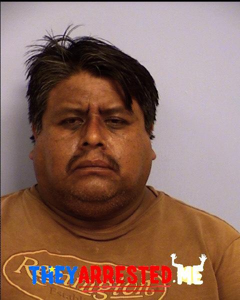 Vicente Sanchez-Texis (TRAVIS CO SHERIFF)