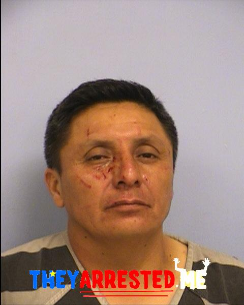 VICTOR ARIZA (TRAVIS CO SHERIFF)