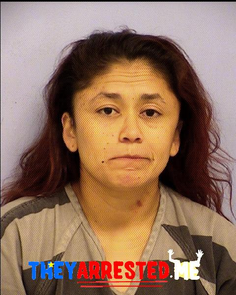 VICTORIA CHAVEZ (TRAVIS CO SHERIFF)