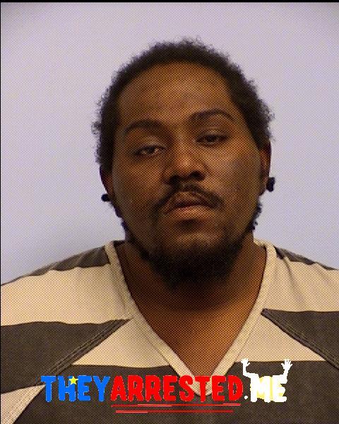 Vincent Jackson (TRAVIS CO SHERIFF)
