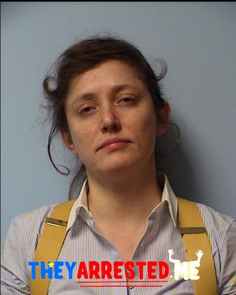 Virginia Pharr (TRAVIS CO SHERIFF)