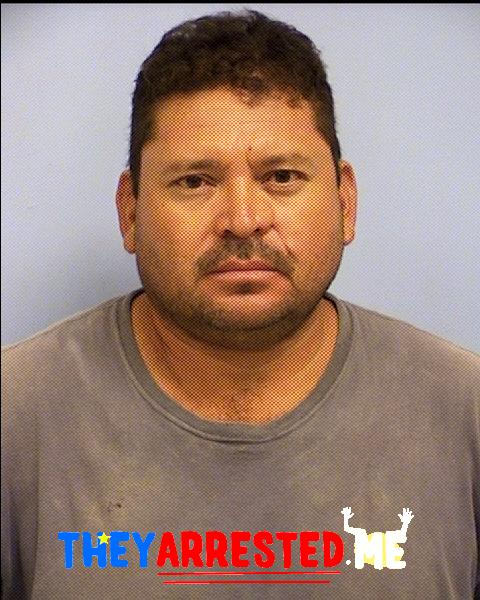 William Garcia (TRAVIS CO SHERIFF)