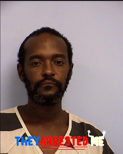 William Haynes (TRAVIS CO SHERIFF)