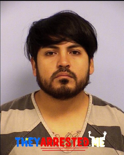 William Reyes-Gonzalez (TRAVIS CO SHERIFF)