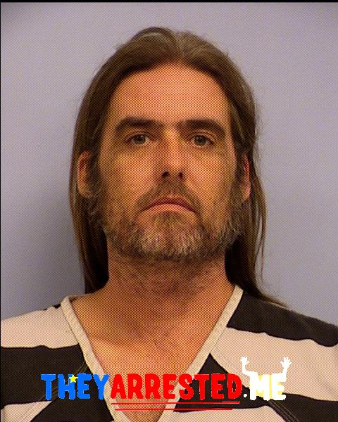 William Scranton (TRAVIS CO SHERIFF)