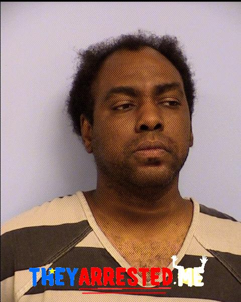 Williard Houston (TRAVIS CO SHERIFF)