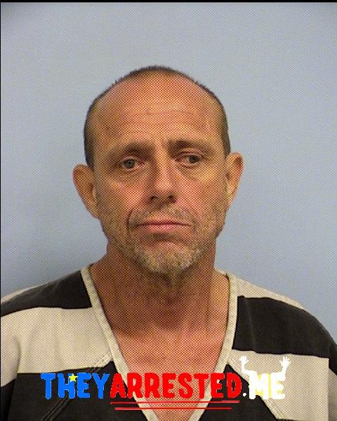 Willie Curnett (TRAVIS CO SHERIFF)