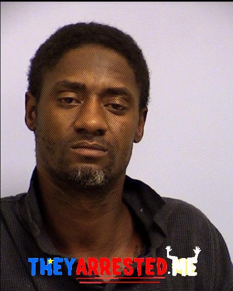 Willie Thompson (TRAVIS CO SHERIFF)