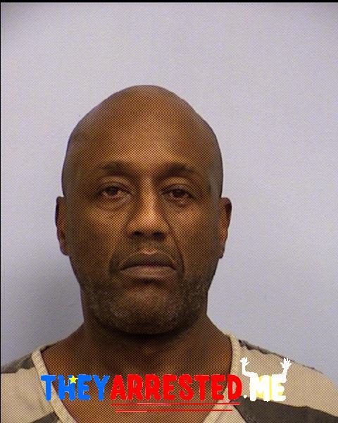 Willis Darby (TRAVIS CO SHERIFF)