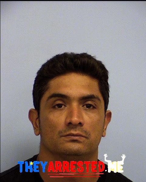 Wilman Calvo (TRAVIS CO SHERIFF)