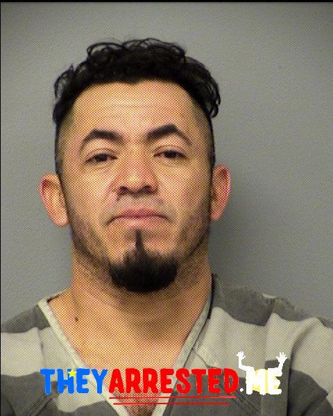Wilmer Sanchez (TRAVIS CO SHERIFF)
