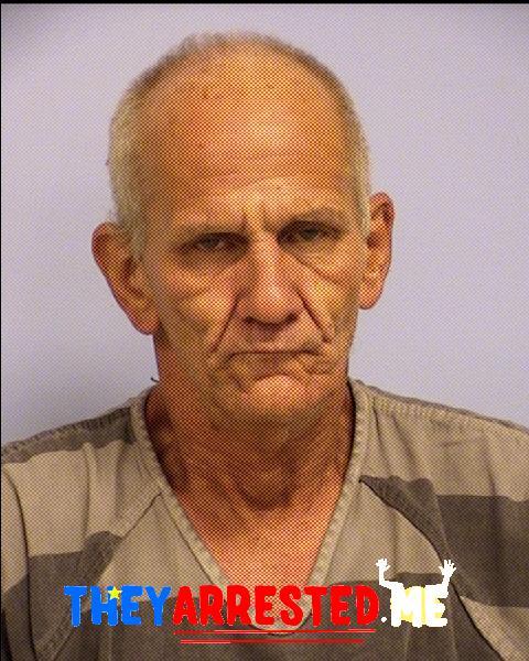 Winston Moore (TRAVIS CO SHERIFF)