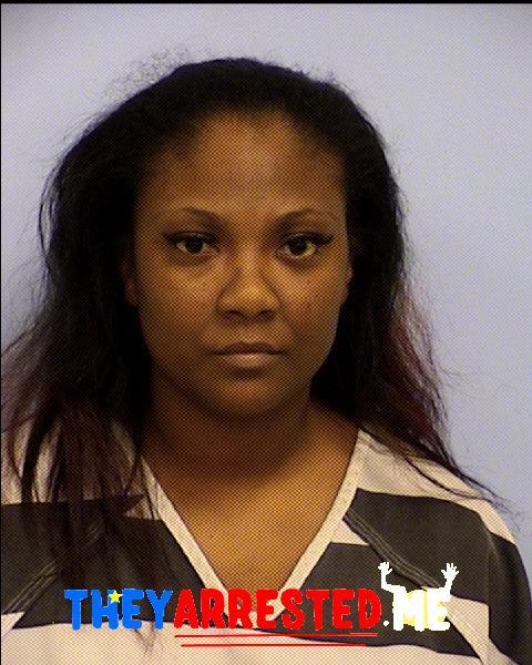 Wyneika Berry (TRAVIS CO SHERIFF)