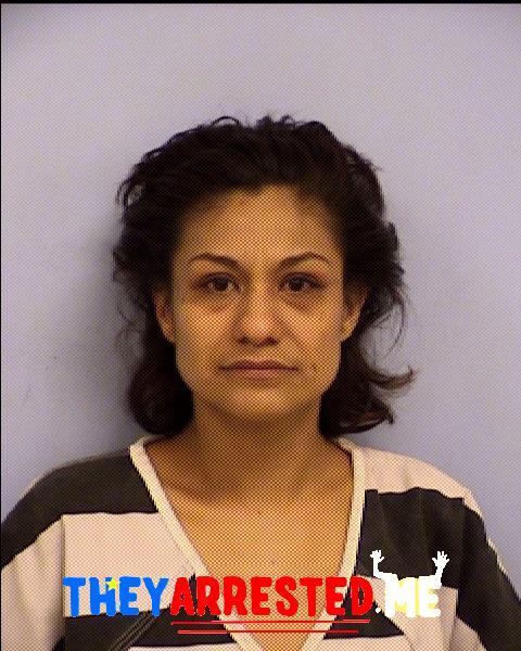 Yolanda Macedo (TRAVIS CO SHERIFF)