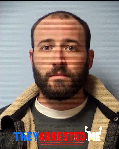 Zachary Mckinney (TRAVIS CO SHERIFF)