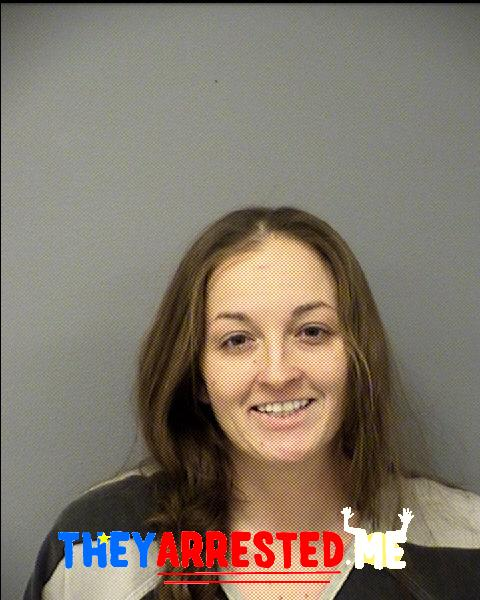 Alisha Welcher (TRAVIS CO SHERIFF)