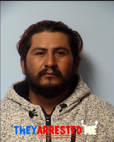 Alvaro Orozco-Cortez (TRAVIS CO SHERIFF)