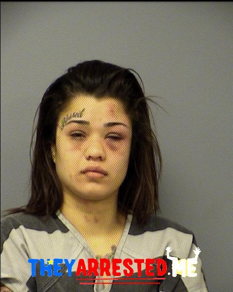 Antoinette Gonzales (TRAVIS CO SHERIFF)
