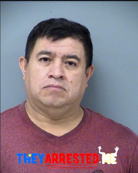 Aquilino Contreras Sorto (TRAVIS CO SHERIFF)