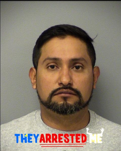 Artemio Martinez Escobedo (TRAVIS CO SHERIFF)