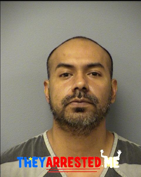 Carlos Ortega (TRAVIS CO SHERIFF)