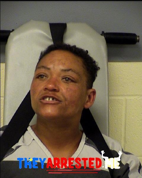 Cecily Hawkins (TRAVIS CO SHERIFF)