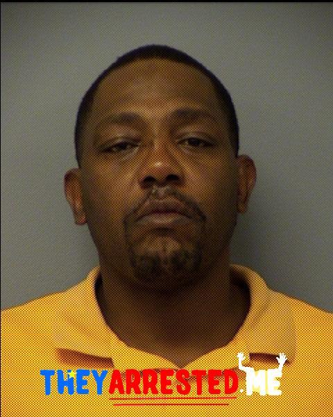 Charleston Denman (TRAVIS CO SHERIFF)