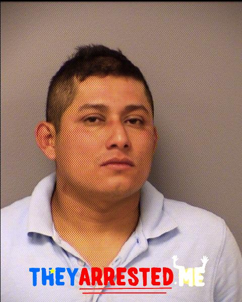Christian Tosca - Hernandez (TRAVIS CO SHERIFF)