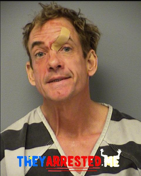 Christopher Fissinger (TRAVIS CO SHERIFF)