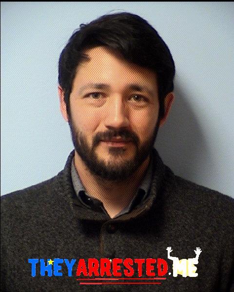 Colton Janysek (TRAVIS CO SHERIFF)
