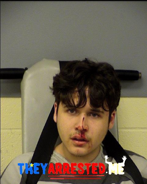 Cooper Stone (TRAVIS CO SHERIFF)
