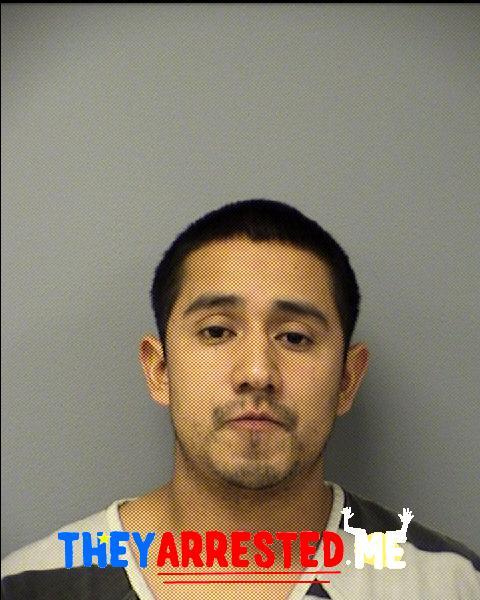 Cristian Chavez (TRAVIS CO SHERIFF)