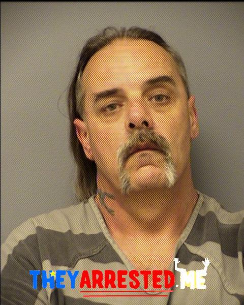 David Odom (TRAVIS CO SHERIFF)