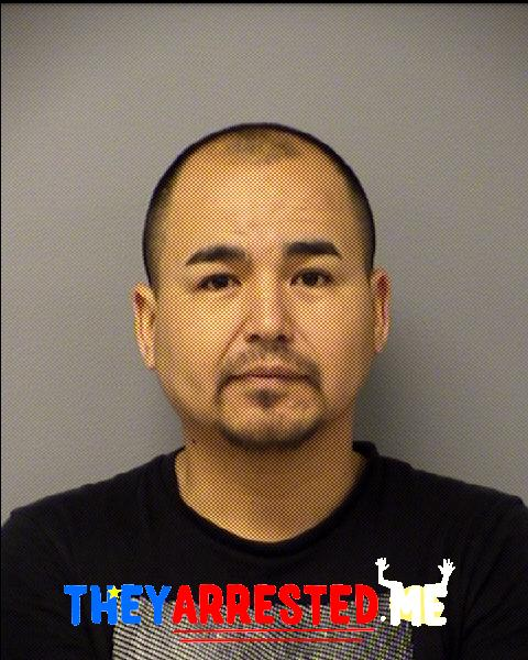 David Rodriguez (TRAVIS CO SHERIFF)