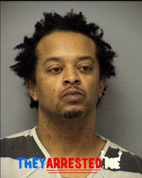 Delvin Jones (TRAVIS CO SHERIFF)
