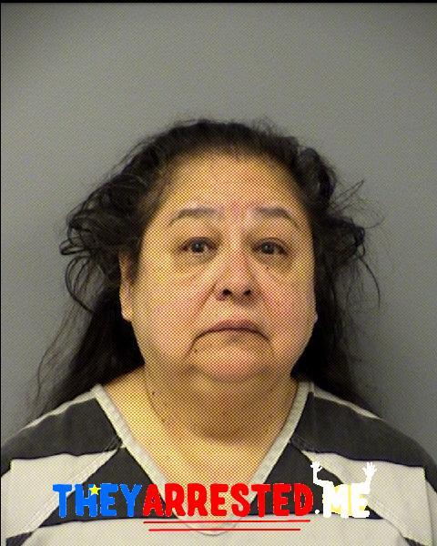 Diane Cantu (TRAVIS CO SHERIFF)
