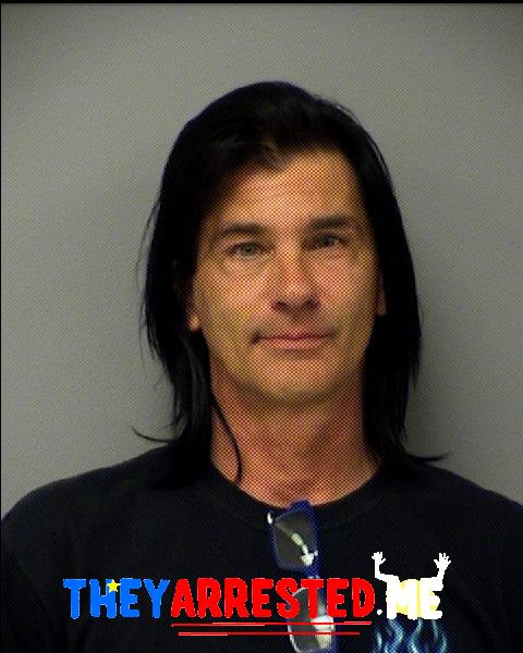 Donald Hay (TRAVIS CO SHERIFF)