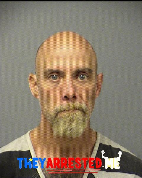 Donnie Helms (TRAVIS CO SHERIFF)