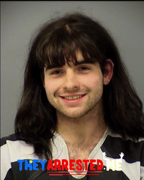 Dylan Best (TRAVIS CO SHERIFF)