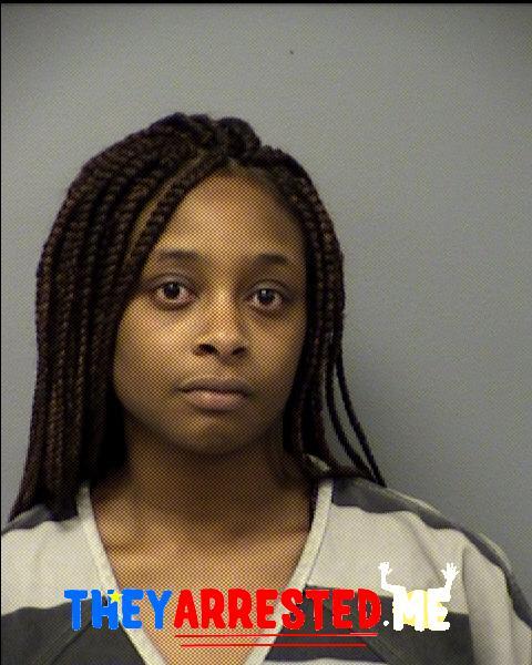 Ebony Adams-Price (TRAVIS CO SHERIFF)