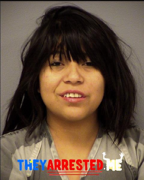 Emily Garza (TRAVIS CO SHERIFF)