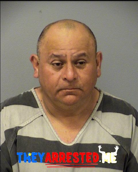 Enrique Ybarra (TRAVIS CO SHERIFF)
