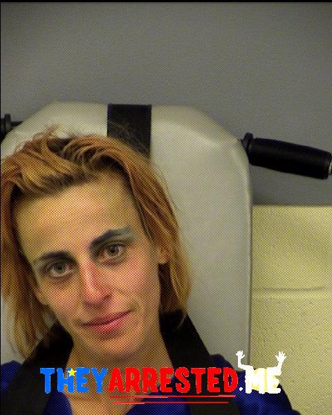 Gabrielle Scialabba (TRAVIS CO SHERIFF)