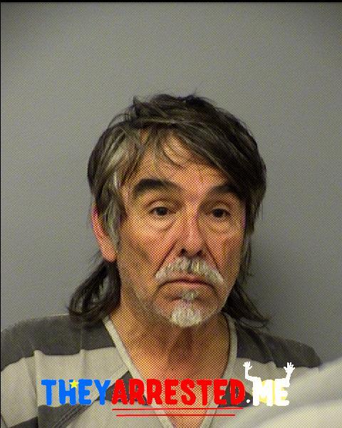 Gilberto Palacios (TRAVIS CO SHERIFF)