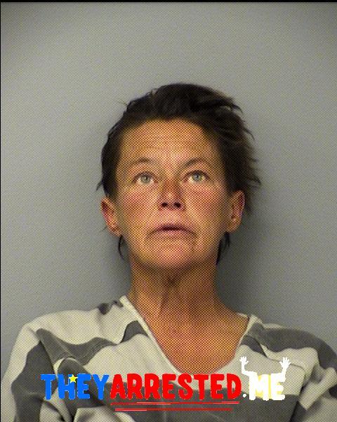 Glenda Jordan (TRAVIS CO SHERIFF)