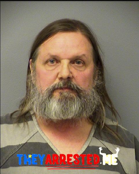 Gregory Ward (TRAVIS CO SHERIFF)