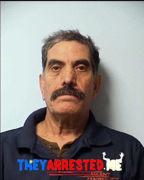 Gustavo Femat (TRAVIS CO SHERIFF)