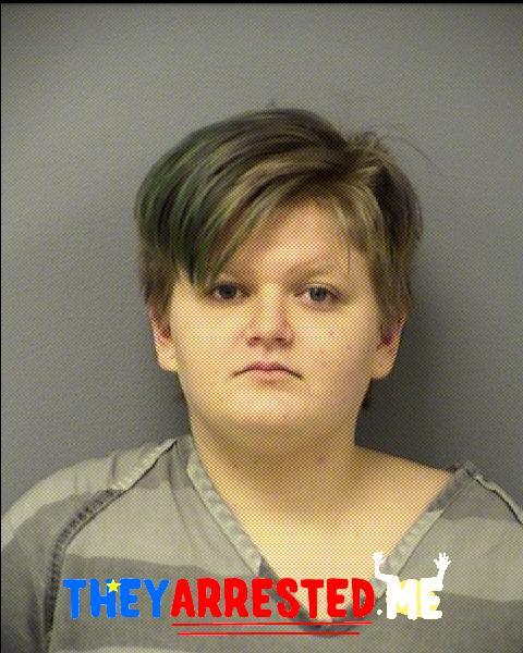 Hailey Whalen (TRAVIS CO SHERIFF)