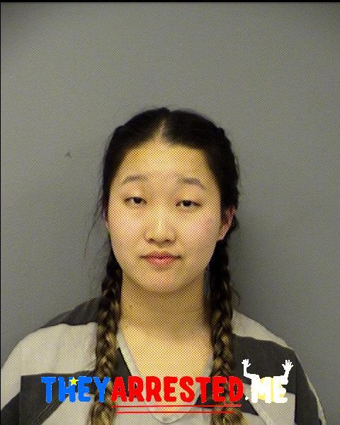 Hye Joo (TRAVIS CO SHERIFF)